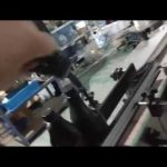 automatyczna maszyna do zamykania ropp z automatyczną szklaną butelką z prostą szklaną butelką