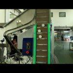 automatyczna płyn do dezynfekcji medycznej, pasta, maszyna do napełniania miodem